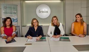 Fenin y ASEM amplían su unión por los niños con patologías neuromusculares