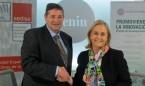 Fenin y Sedisa acuerdan impulsar nuevos proyectos de cooperación científica