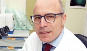 Fermín Sánchez-Guijo, nuevo vicepresidente de la ISCT