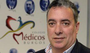 Fernández de Valderrama repite al frente de los médicos de Burgos