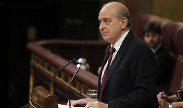 """Fernández Díaz, ante la reprobación por su """"destrozo"""" a la sanidad catalana"""