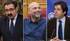 """Fernández: """"El convenio con Madrid no se paga porque no hay facturas"""""""