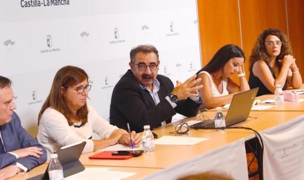 """Fernández: """"Es momento de abordar la transformación del modelo sanitario"""""""