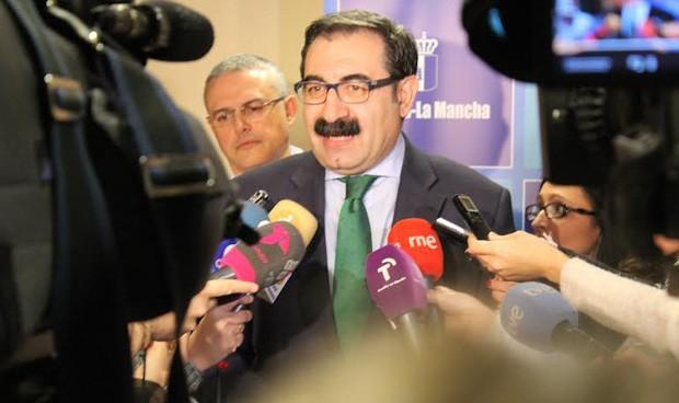 """Fernández: """"Habrá nuevos servicios y unidades en el futuro Puertollano"""""""