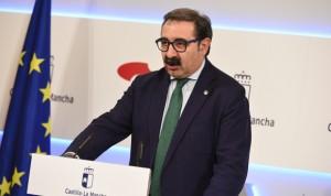 """Fernández: """"Hay que aumentar un 1% el PIB para que el SNS sea sostenible"""""""