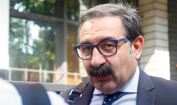 """Fernández presenta el """"mejor dato en ocho años"""" en listas de espera"""