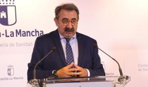 Fernández Sanz confirma que el Hospital de Toledo se estrenará robotizado