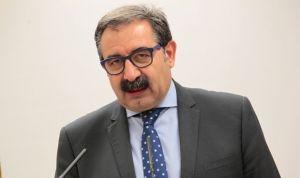 Fernández Sanz defiende la actuación del Sescam por la filtración de su OPE