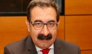 """Fernández Sanz: """"El anterior Ejecutivo derivaba mucho y mal"""""""