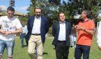 Fernández se felicita por el acuerdo económico para el Hospital de Toledo