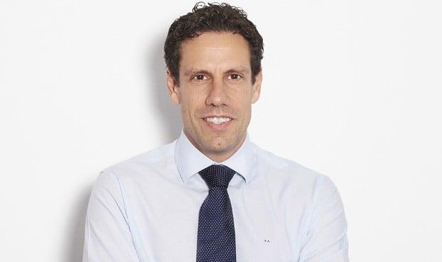 Fernando Álvarez, nuevo director general de Allergan Iberia