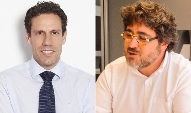 Fernando Álvarez y Felis Iglesias
