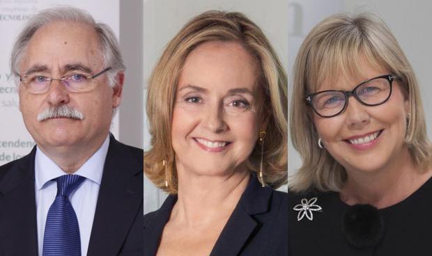 La Fundación Tecnología y Salud premia un año más las aportaciones al sector