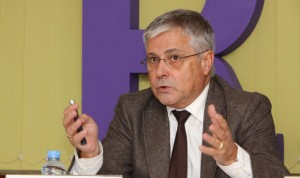 Fernando Carballo asumirá la presidencia de Facme el 12 de diciembre