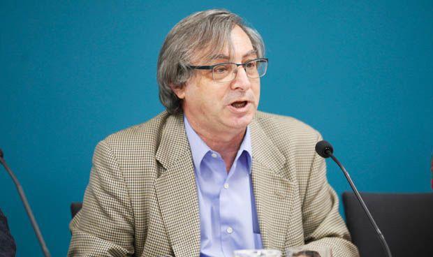 Fernando Chacón