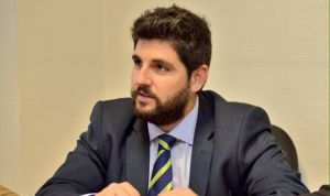 Fernando López Miras, un nuevo presidente para Murcia con pasado sanitario