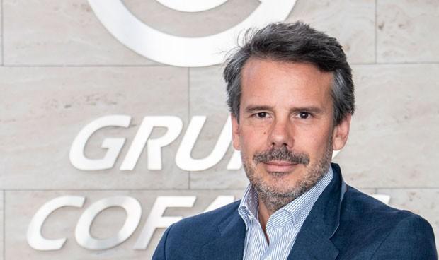 Fernando Monfort, nuevo director de eCommerce de Cofares