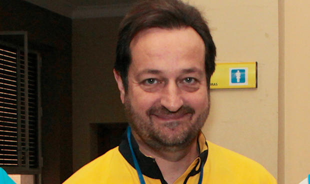 Fernando Prados