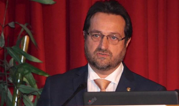 Fernando Prados, nuevo director de Humanización de Madrid