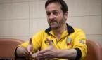 Fernando Prados, nuevo director médico del Summa 112
