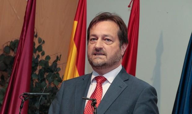 Fernando Prados, también a los mandos del Zendal