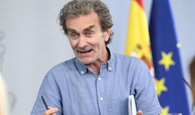 Fernando Simón, ¿a las puertas de Cuarto Milenio?