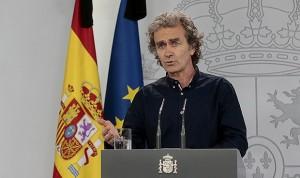 """La carta del hermano de Fernando Simón: """"Su motivación es su vocación"""""""