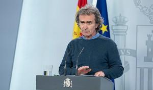 """Fernando Simón explica por qué no hizo el MIR: """"Busqué otra Medicina"""""""