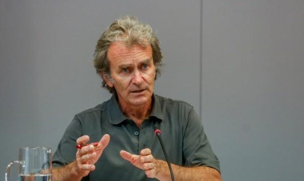 Fernando Simón, nombrado miembro de honor de Preventiva y Salud Pública