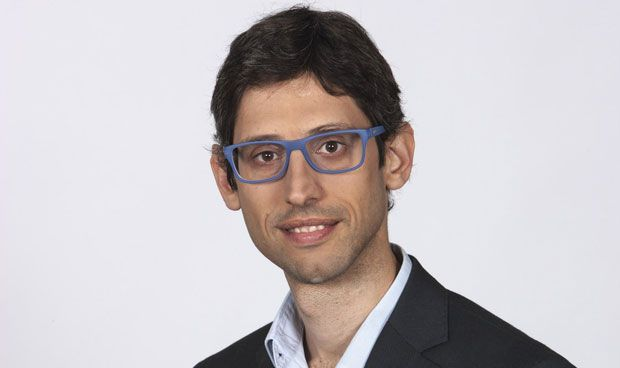Ferrer España nombra a Ricardo Castrillo nuevo director general