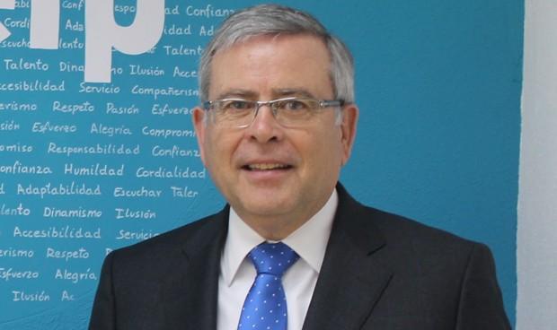 Ferrer lanza un espacio digital sobre infecciones de orina