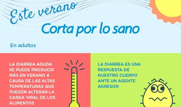 Ferrer pone en marcha una campa a para prevenir de la diarrea del viajero - Alimentos para evitar la diarrea ...
