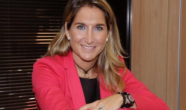 Ferring: Marta Reyes, directora de la Unidad de Negocio de Gastro-Pediatría