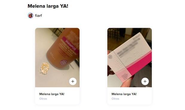 Fiama (La Isla de las Tentaciones) 'receta' echar anticonceptivos al champú
