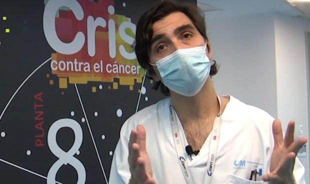 Fibrosarcoma infantil: caso de éxito de La Paz, Fundación CRIS y Bayer