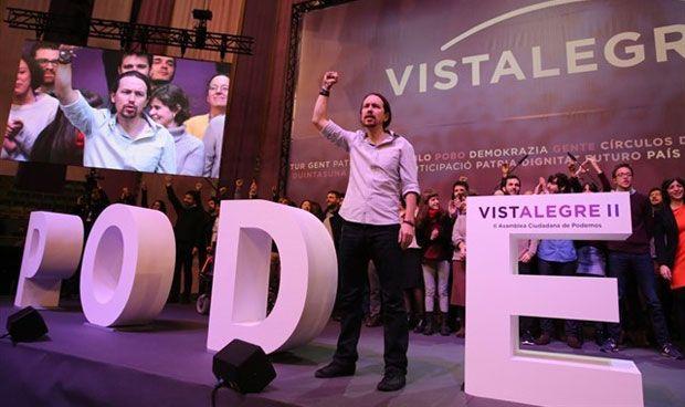 Fichaje en el Área de Sanidad de Podemos