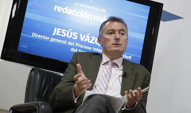 Filomena: Jesús Vázquez coordinará la vuelta a la normalidad en el Sermas