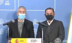 Filomena no impide que España reciba nuevas vacunas Covid este lunes