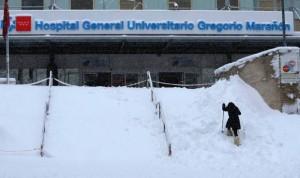 El Sermas contará como trabajadas las ausencias laborales por 'Filomena'