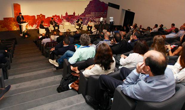 Fin de semana de congresos sanitarios y de tendencias novedosas