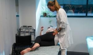 Fisioterapia reclama su papel en el tratamiento de la disfunción sexual
