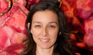 Flavia Erazo, elegida presidenta de los farmacéuticos de Vizcaya