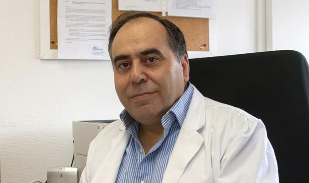 Florencio Javier Luis Simón