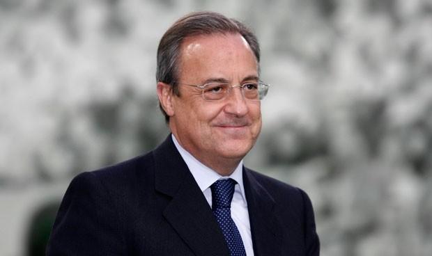 Florentino Pérez construirá dos hospitales en Sudamérica por 116 millones