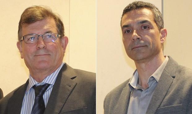 Font y Feliu, nuevos vicepresidente segundo y vocal de Tutores de la OMC