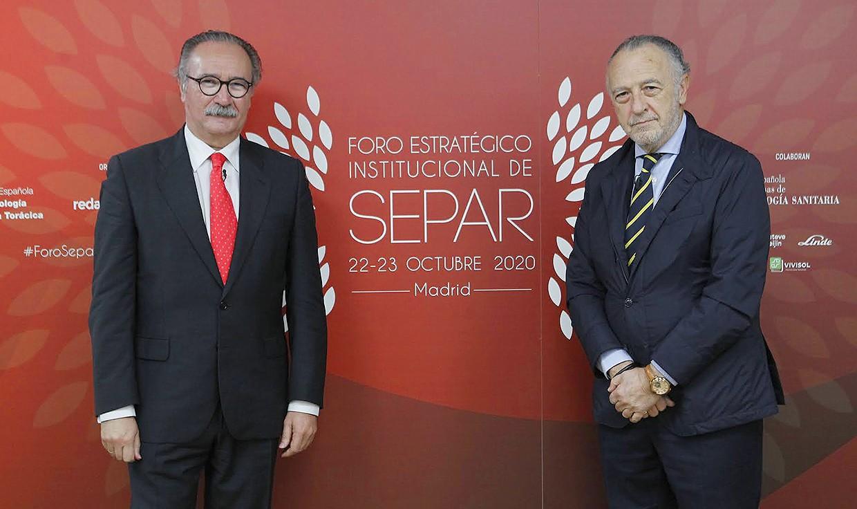 """""""El Foro Estratégico de Separ es fundamental para fomentar el debate"""""""
