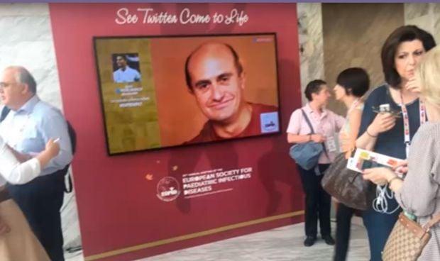 Forocoches lo vuelve a hacer: 'Trolea' vía Twitter un congreso médico