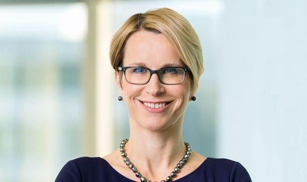Fortune sitúa a la CEO de GSK como mujer más poderosa de la sanidad mundial