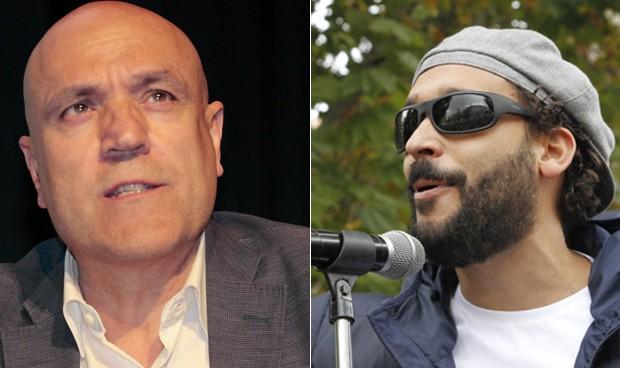 Fracasa el acto de conciliación entre Spiriman y Martín Blanco
