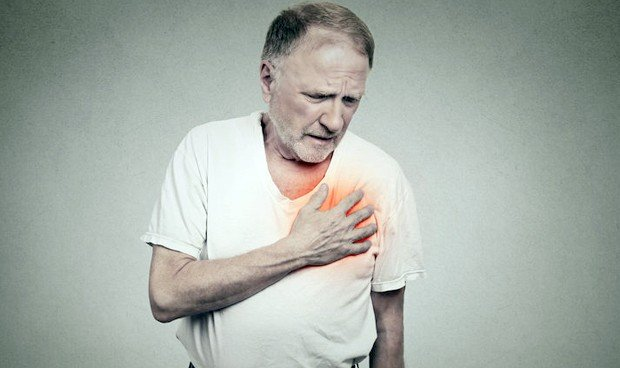 Fragilidad del anciano, nuevo factor de riesgo cardiovascular